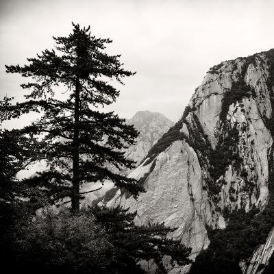 China 10MKm2 Collection - Mount Huashan - Shaanxi-Philippe Hugonnard-Photographic Print