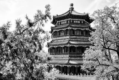 China 10MKm2 Collection - Summer Palace-Philippe Hugonnard-Photographic Print
