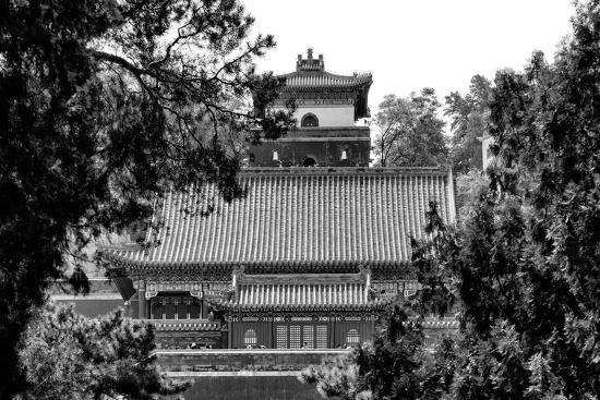 China 10MKm2 Collection - Suzhou Summer Palace-Philippe Hugonnard-Photographic Print