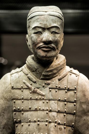 China 10MKm2 Collection - Terracotta Warriors-Philippe Hugonnard-Photographic Print