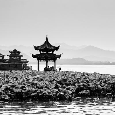 China 10MKm2 Collection - West Lake-Philippe Hugonnard-Photographic Print
