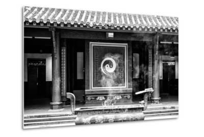 China 10MKm2 Collection - Yin Yang-Philippe Hugonnard-Metal Print