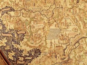 China, 1449