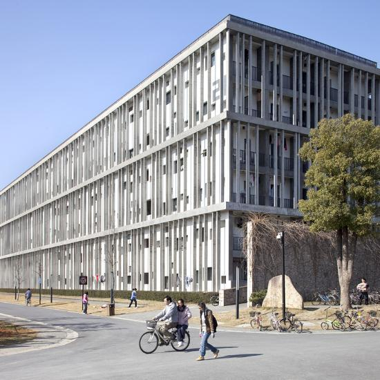 China Academy of Art, Xiangshan Campus, Hangzhou, China--Photographic Print
