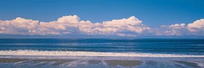 China Beach Vancouver Island British Columbia Canada--Photographic Print