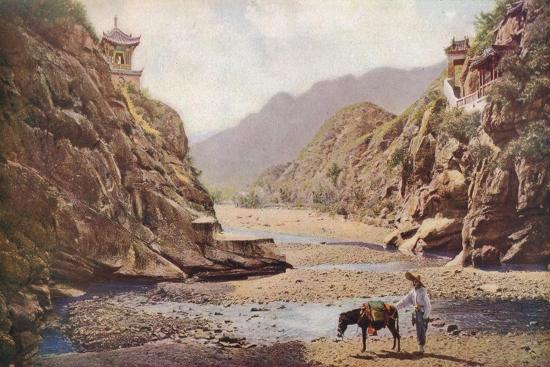 'China ...', c1920-Unknown-Giclee Print