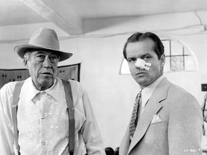 Chinatown, John Huston, Jack Nicholson, 1974