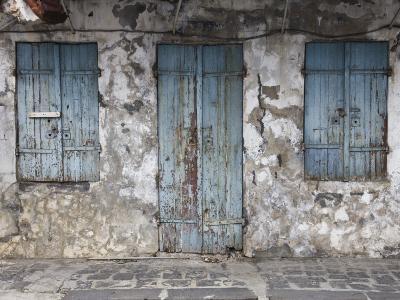 Chinatown, Port Louis, Mauritius-Walter Bibikow-Photographic Print
