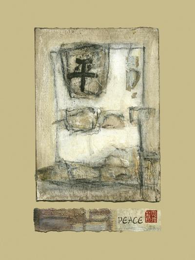 Chinese Peace-Mauro-Art Print