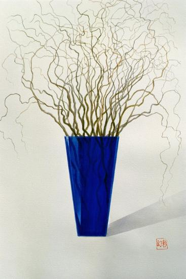 Chinese Willow, 1990-Lincoln Seligman-Giclee Print