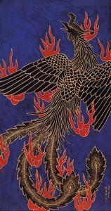 Phoenix by Chingkuen Chen