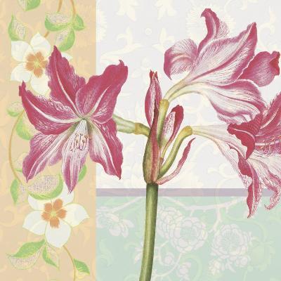 Chinoise II-Paula Scaletta-Art Print