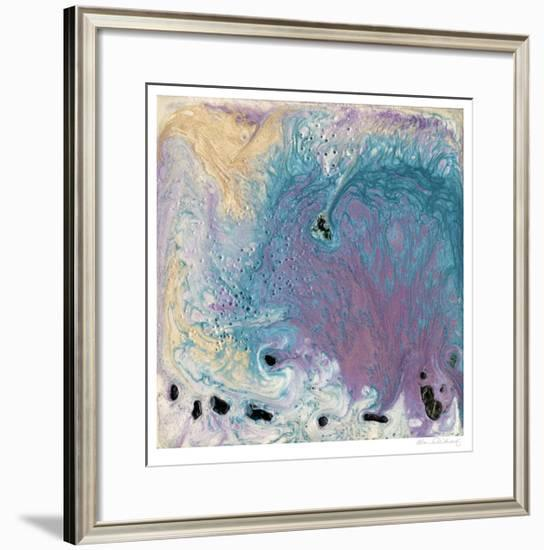 Chinook I-Alicia Ludwig-Framed Limited Edition