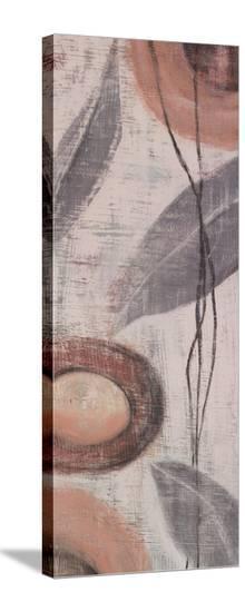 Chintz 2-Joe Esquibel-Stretched Canvas Print