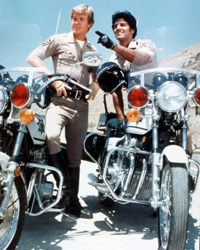CHiPs (1977)--Photo