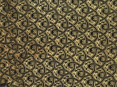Chiseled Velvet, 19th-20th Century--Giclee Print