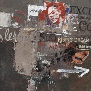Graffiti Language by Chiu Tak-Hak