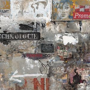 Urban Language by Chiu Tak-Hak