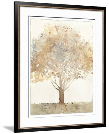 Chloe's Tree I-Megan Meagher-Framed Limited Edition