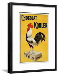 Chocolat Kohler