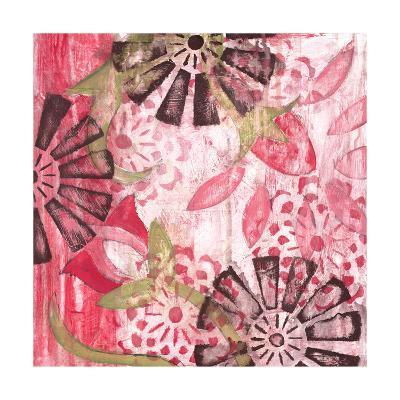 Chocolate-Covered Cherries I-Kate Birch-Giclee Print