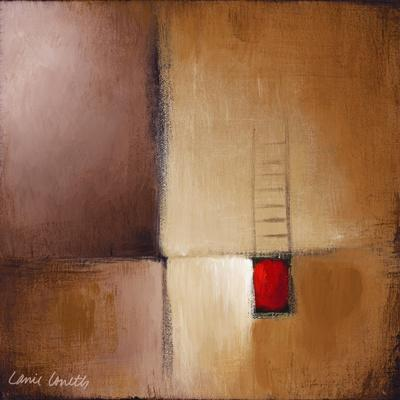 Chocolate Square I-Lanie Loreth-Art Print