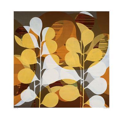Chocolate Sun-Sarah Leslie-Art Print