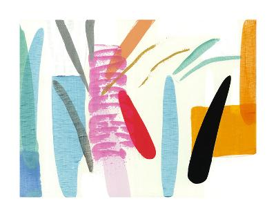 Choices-Cathe Hendrick-Art Print