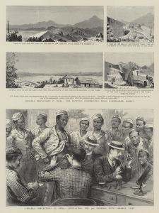 Cholera in India