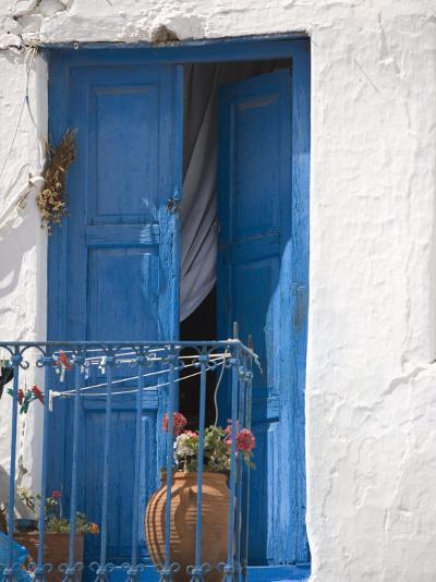 Chora, Mykonos, Cyclades Islands, Greek Islands, Greece, Europe-Angelo Cavalli-Photographic Print