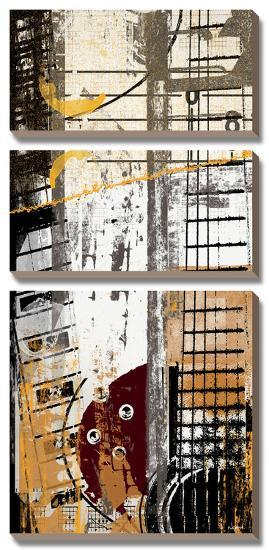 Chords-Noah Li-Leger-Canvas Art Set