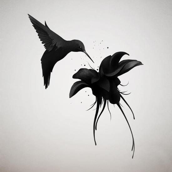 Chorum-Ruben Ireland-Art Print