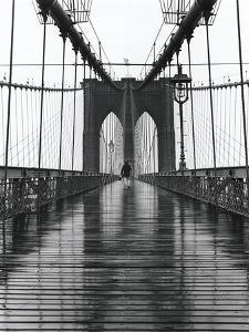 Bridge by Chris Bliss
