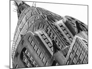 Chrysler Building by Chris Bliss