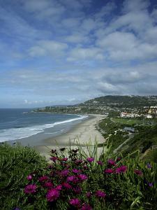 Monarch Beach 1 by Chris Bliss