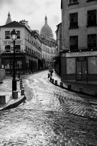 Montmartre by Chris Bliss