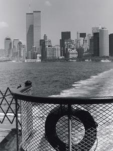 NYC by Chris Bliss