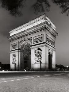 Paris by Chris Bliss