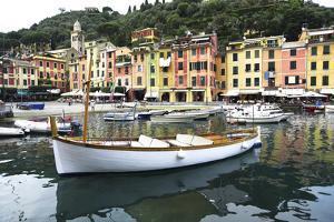 Portofino 1A by Chris Bliss