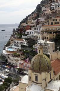 Positano 2 by Chris Bliss