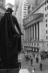 Wall Street 3 by Chris Bliss