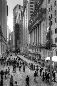 Wall Street by Chris Bliss