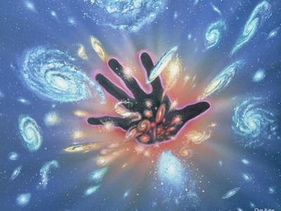 Big Bang by Chris Butler