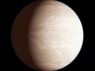 Venus by Chris Butler