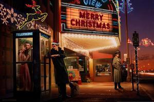 Christmas Matinee by Chris Consani