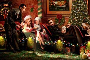 Classic Interlude Christmas by Chris Consani