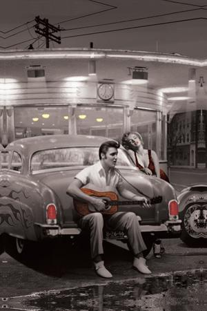 Crossroads by Chris Consani