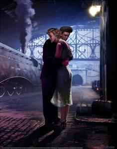Love's Return by Chris Consani