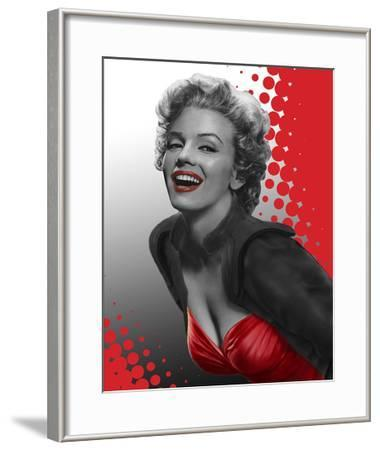 Marilyn Red