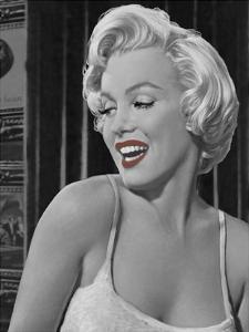 Marilyn's Call I by Chris Consani